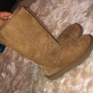 Classical tall ugg boots